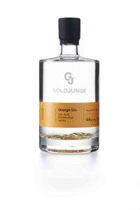 Goldjunge Orange Gin 0,5L
