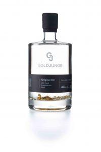 Goldjunge Original Dry Gin 0,5L