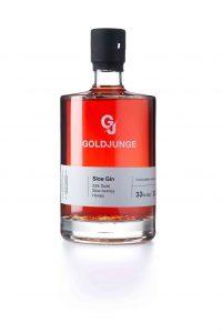 Goldjunge Sloe Gin 0,5L