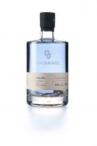 Goldjunge Yuzu Gin 0,5L