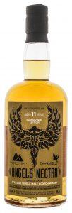 Angels Nectar 11YO Cairngorms Edition Speyside Single Malt Scotch Whisky 0,7L
