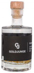 Goldjunge Original Dry Gin Miniatures 0,05L