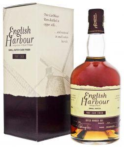 English Harbour Port Cask Finish 0,7L