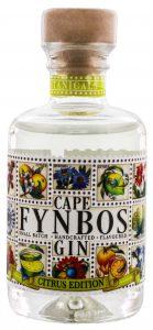 Cape Fynbos Gin Citrus Edition Miniatures 0,05L
