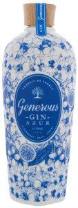 Generous Gin Azur 0,7L