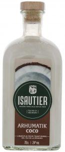 Isautier Arhumatic Coco Liqueur 0,7L