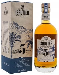 Isautier Vieux 5YO 0,7L