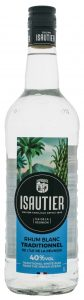 Isautier Blanc Traditional 1,0L