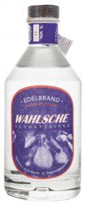 Bayer & Bayer Wahlsche Schnapsbirne Edelbrand BIO 0,35L