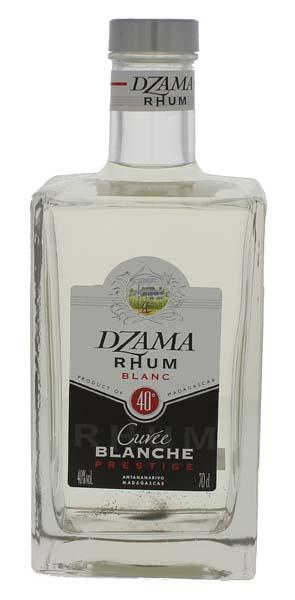 Dzama Cuvee Blanche Prestige 0,7L