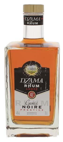 Dzama Cuvee Noire Prestige 0,7L