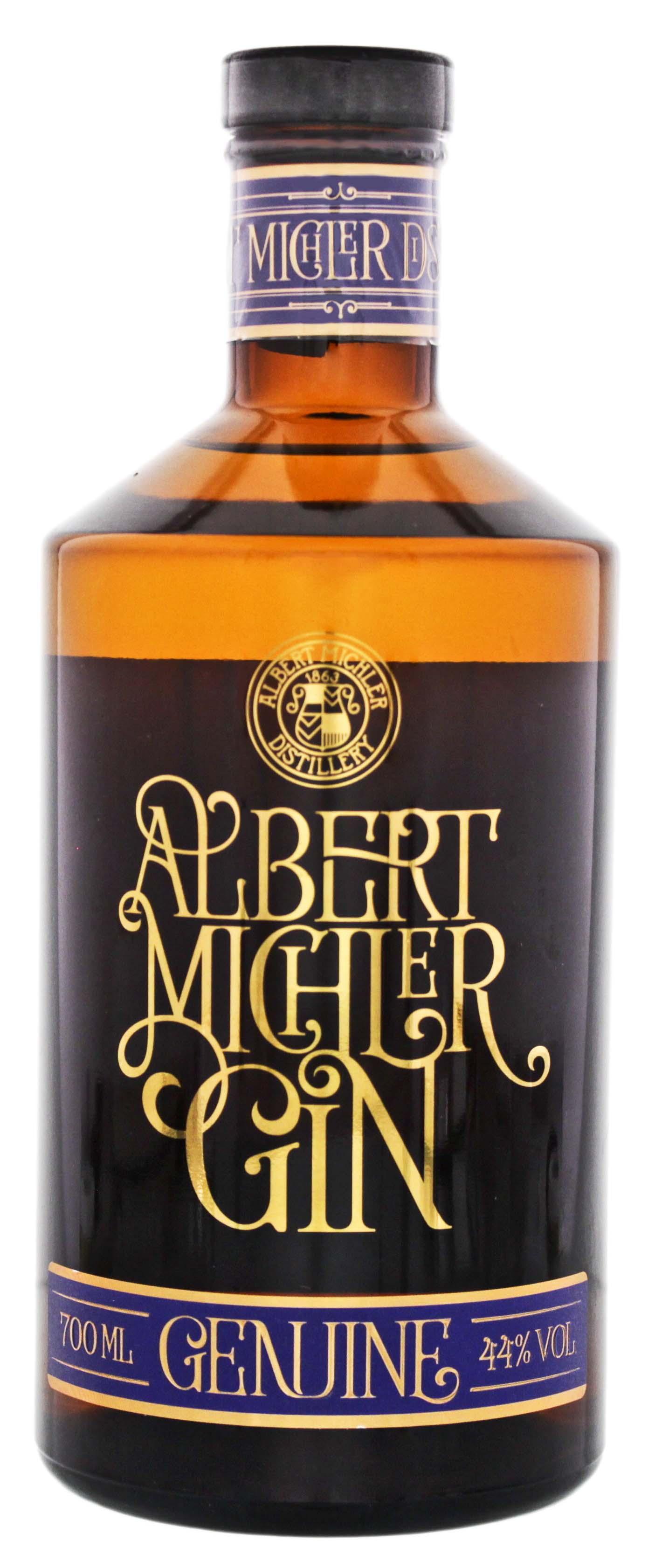 Michlers Genuine Gin 0,7L