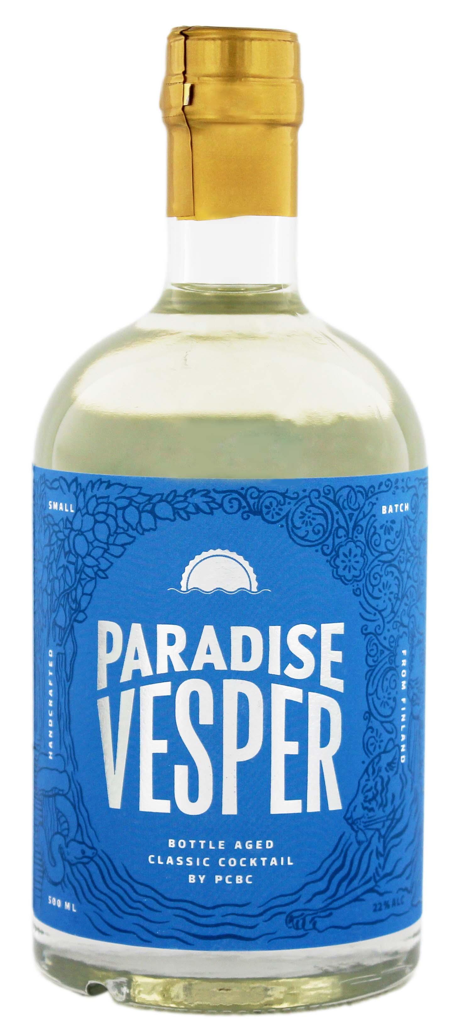 Paradise Vesper 0,5L