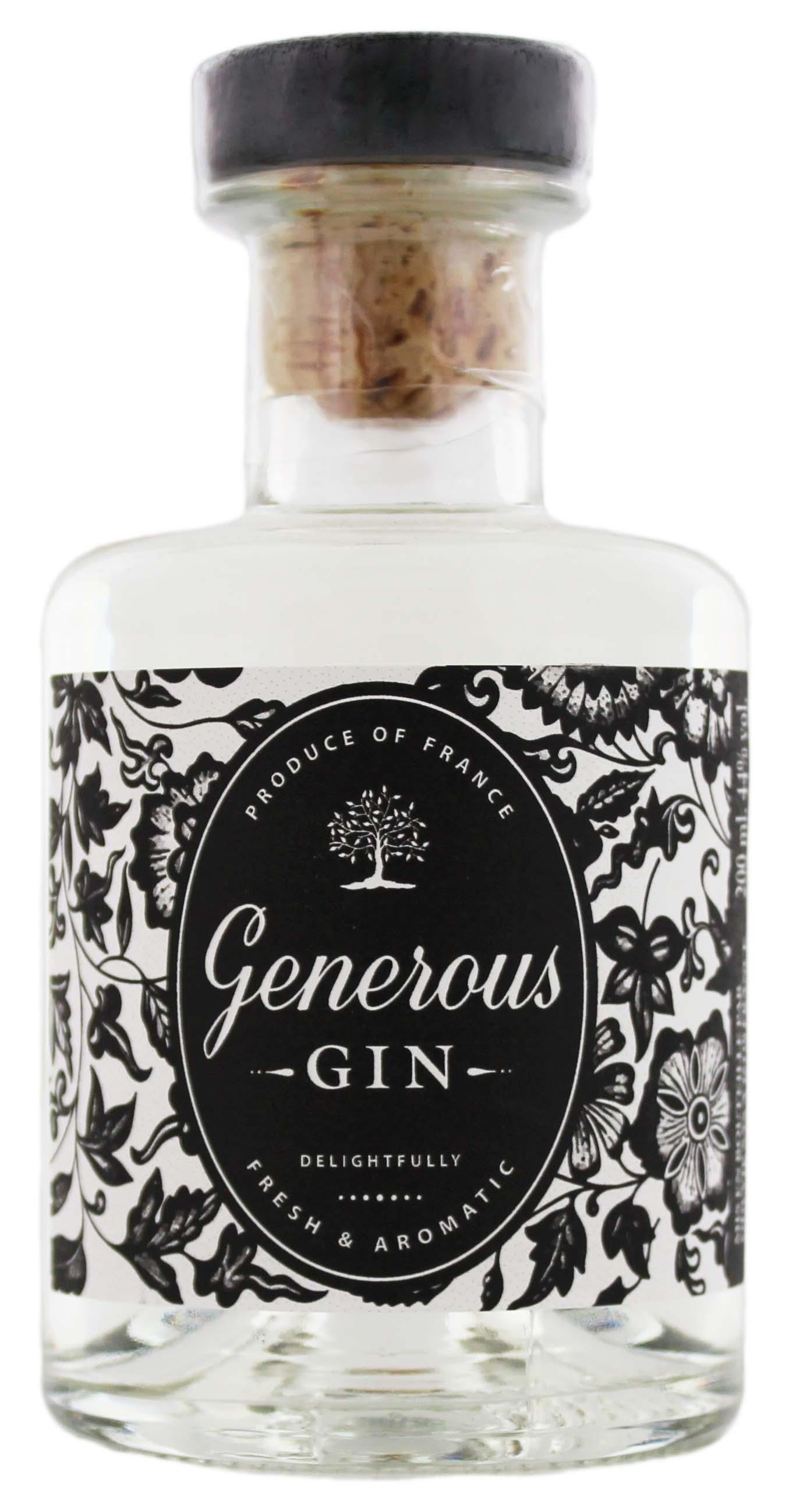 Generous Gin 0,2L