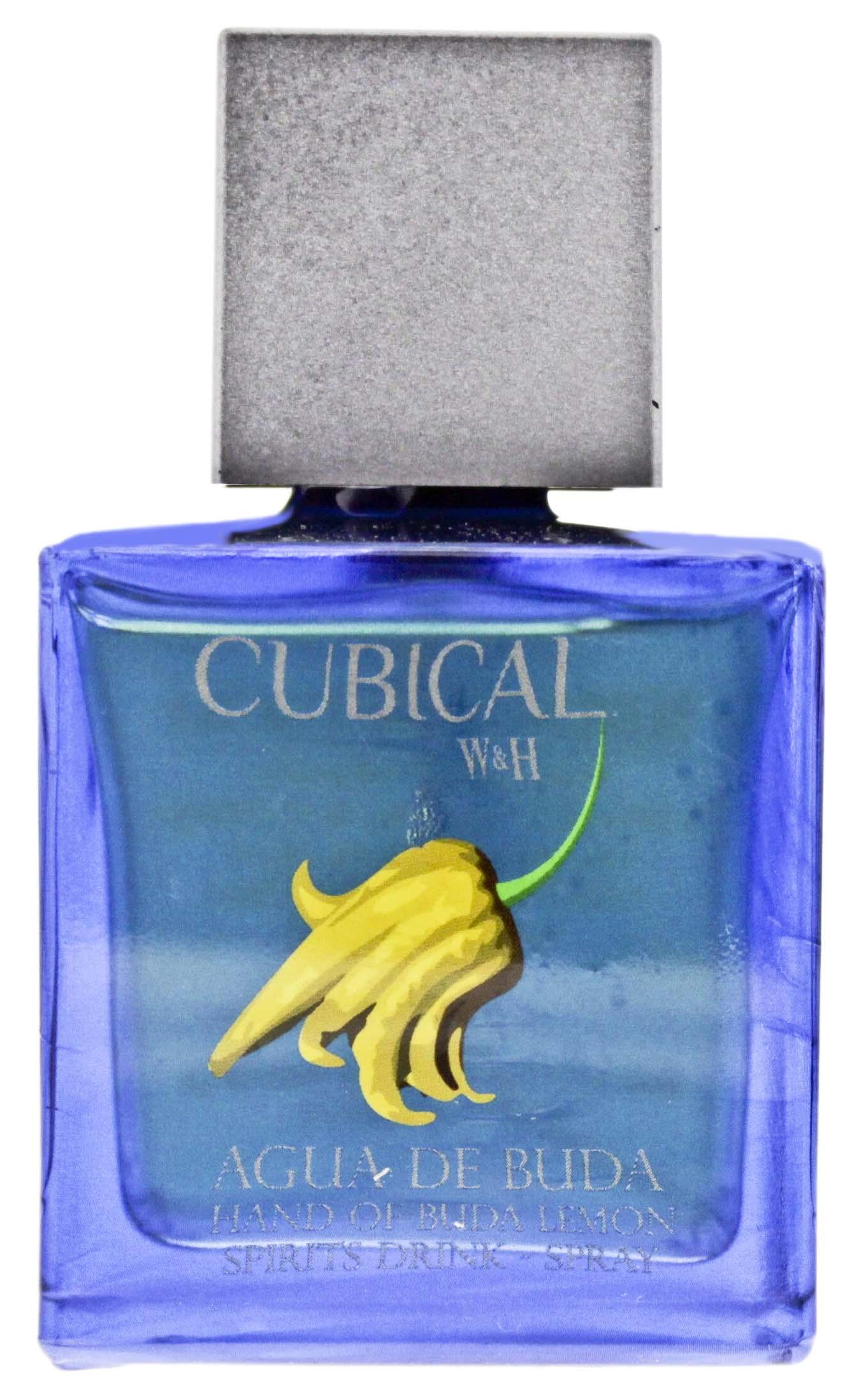 Cubical Agua de Buda Spray 0,1L