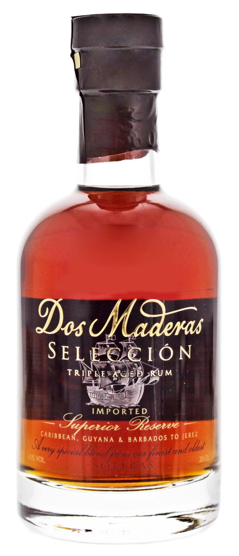 Dos Maderas Seleccion 0,2L