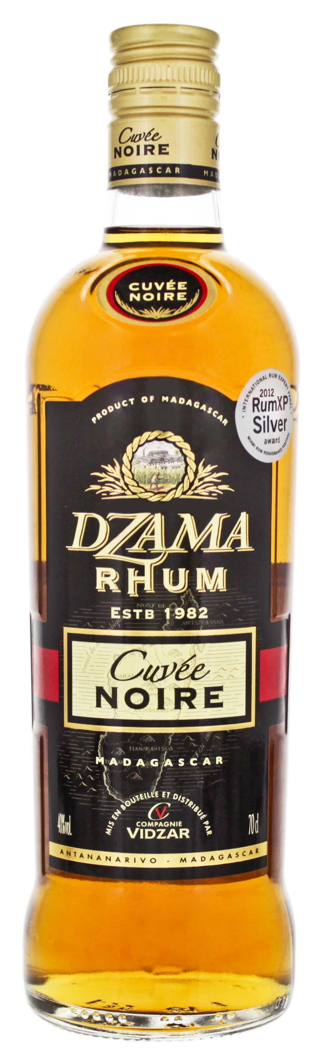 Dzama Cuvee Noire 0,7L