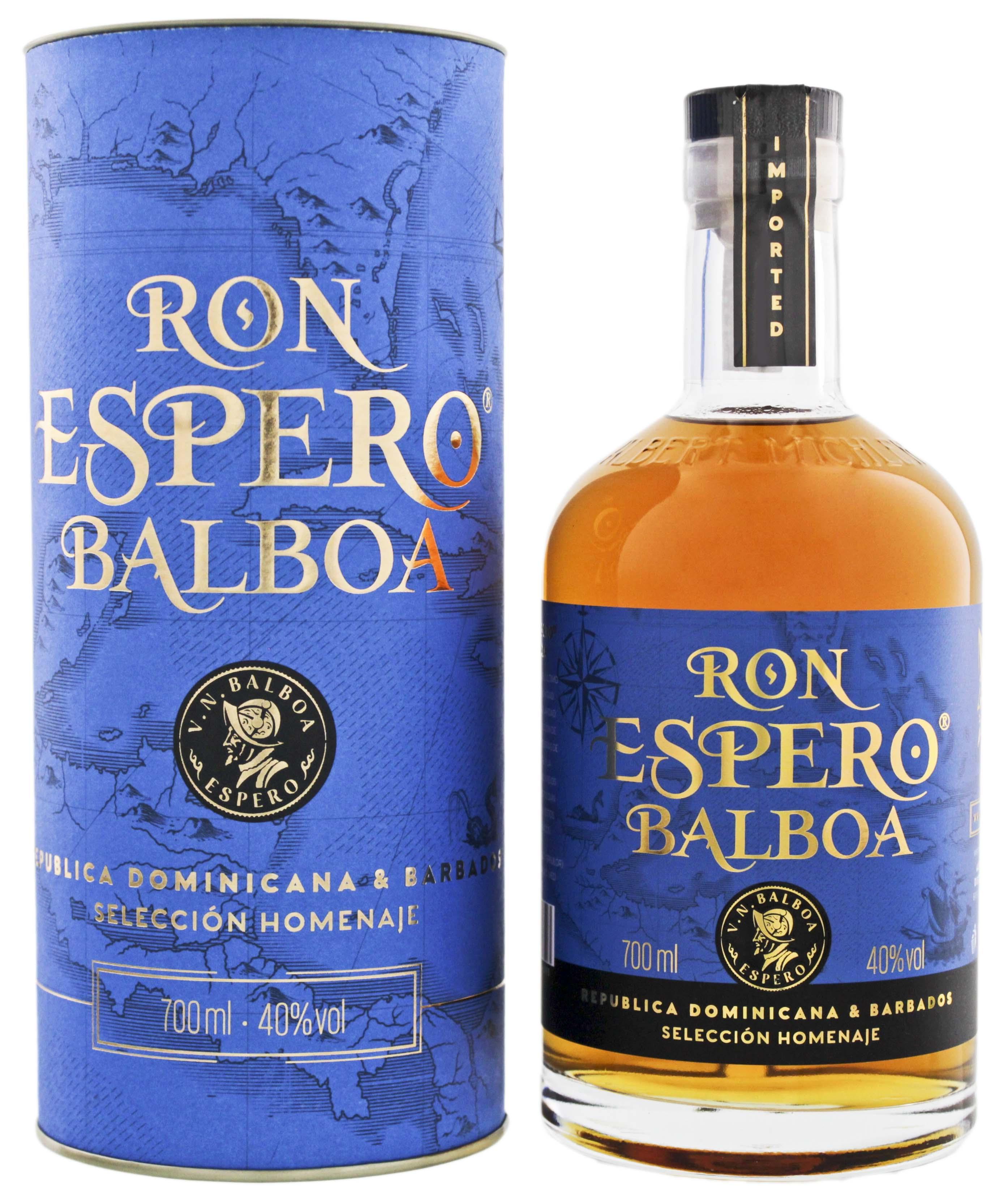 Espero Reserva Balboa 0,7L