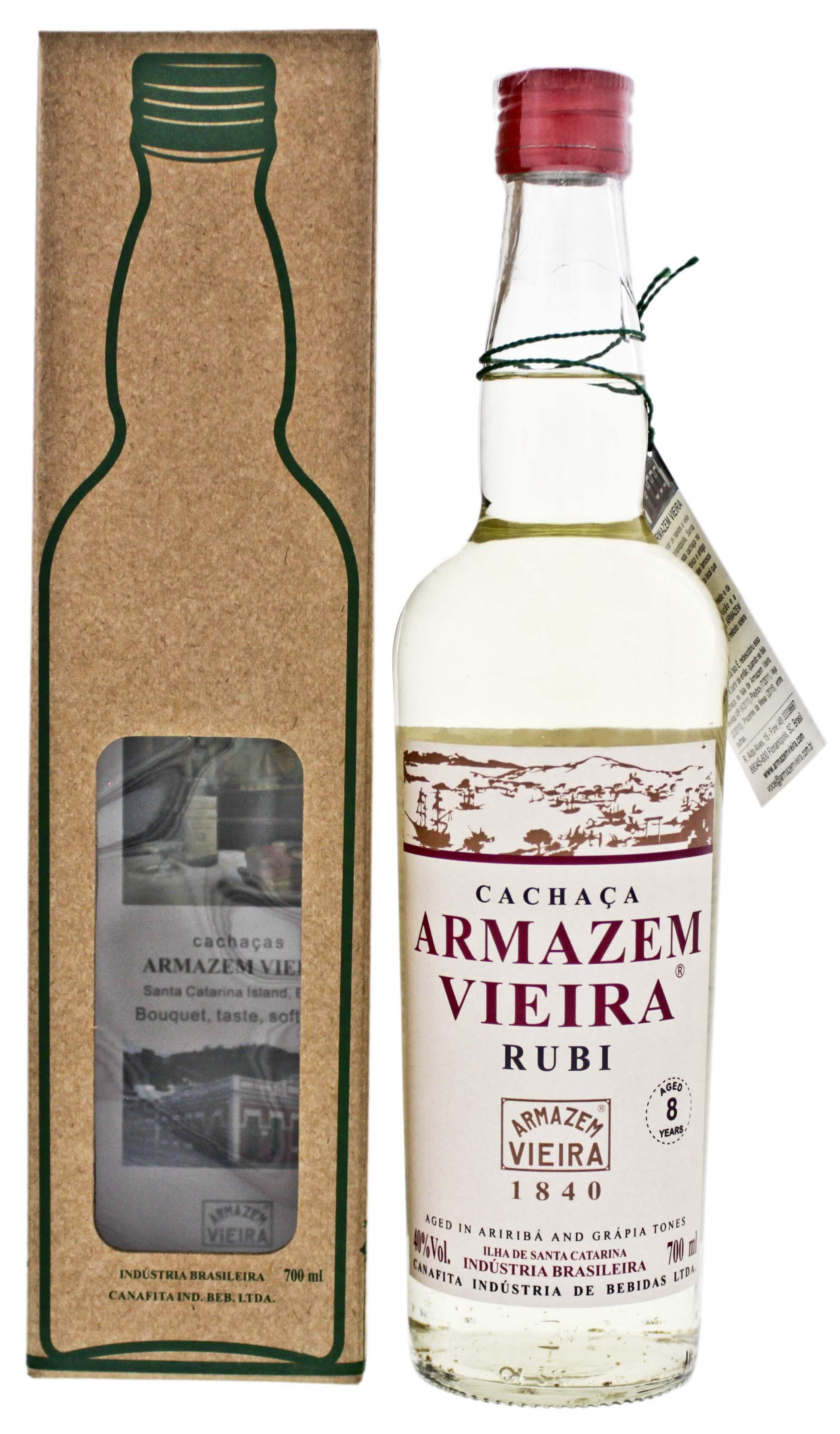 Armazem Vieira Rubi 0,7L