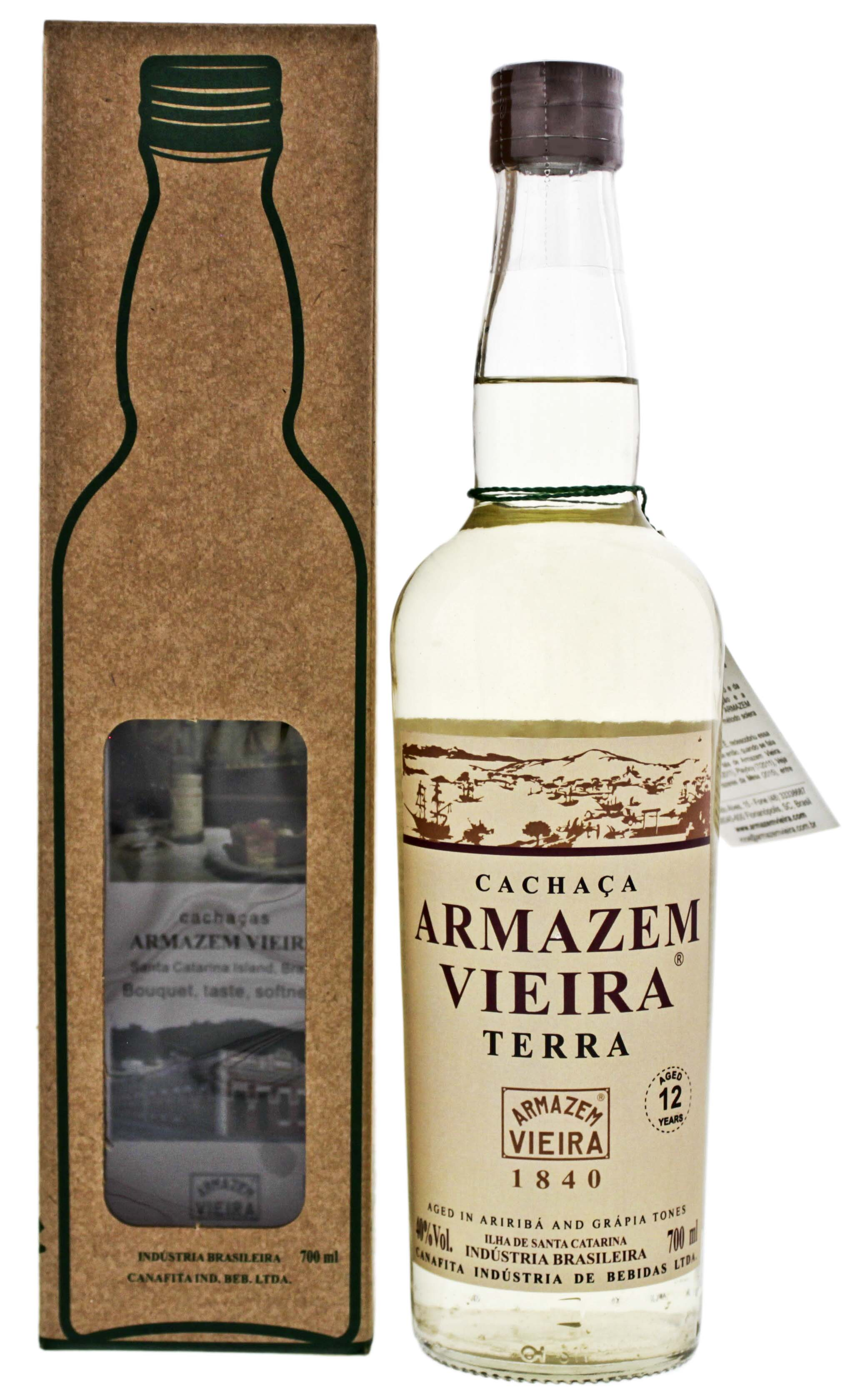 Armazem Vieira Terra 0,7L