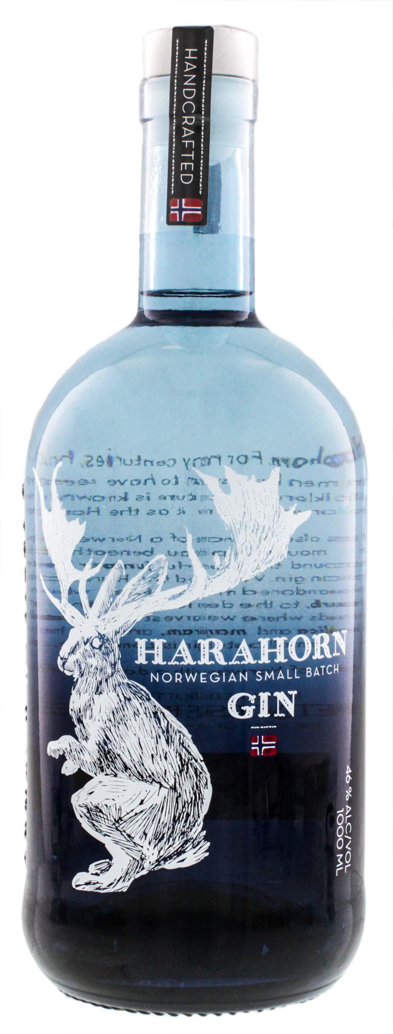 Harahorn Gin 1,0L
