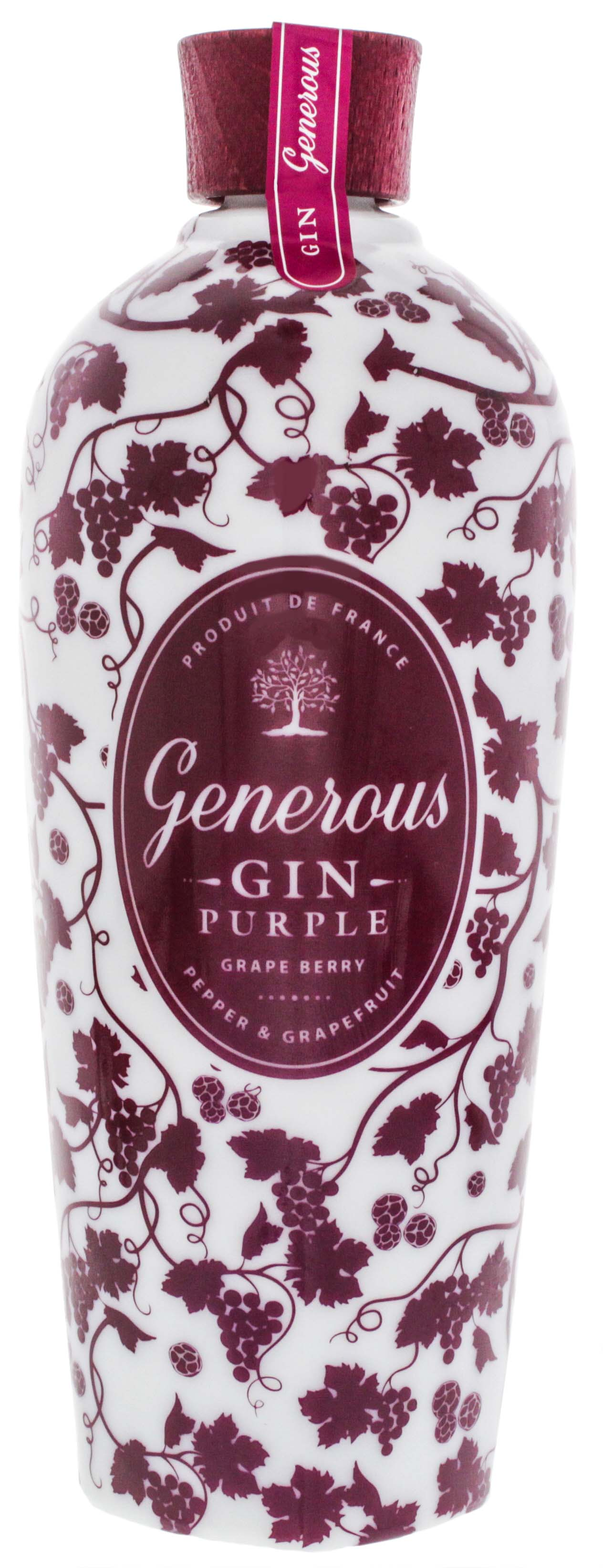 Generous Gin Purple 0,7L
