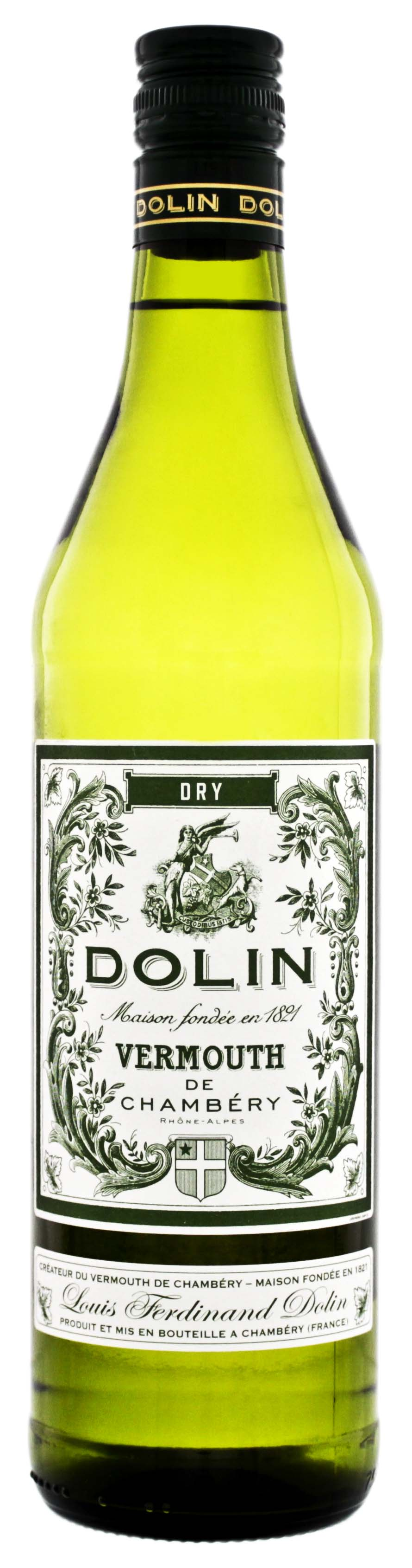 Dolin Vermouth Dry 0,75L