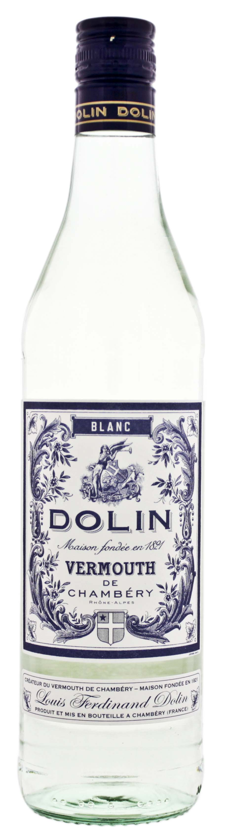Dolin Vermouth Blanc 0,75L