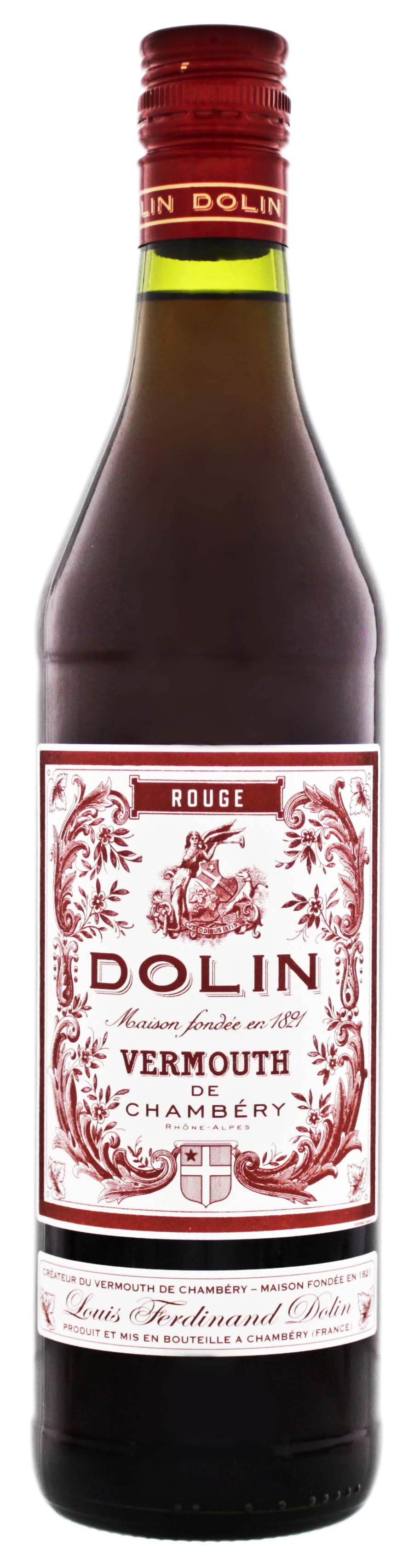 Dolin Vermouth Rouge 0,75L